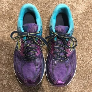Brooks glycerine Size 8.5